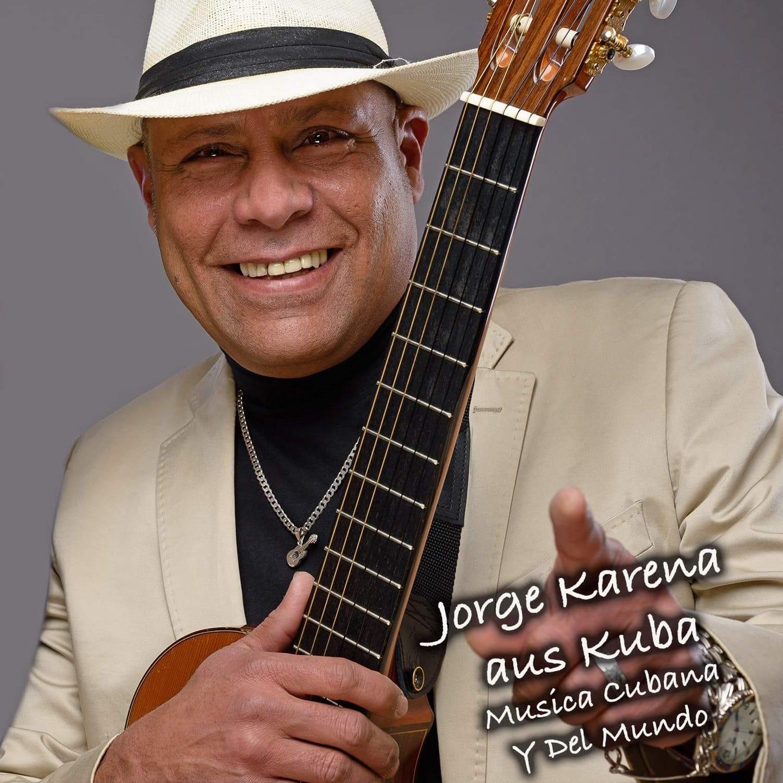 Jorge Karena - Bild