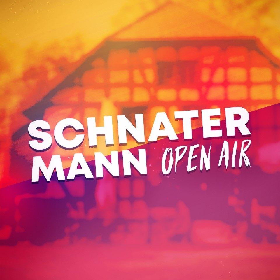 Schnatermann OpenAir