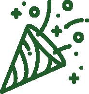 Icon Betriebsfeier