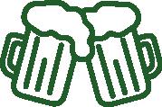 Icon Biergarten